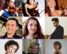 Un violino per la vita – #womentothefore