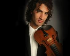 Davide De Ascaniis si cimenta nei Capricci di Paganini
