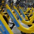 Una nuova flotta di biciclette per il bike sharing di Padova