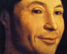 """Presentazione del libro """"Il sorriso di Antonello"""" di Diego Antonio Collovini"""