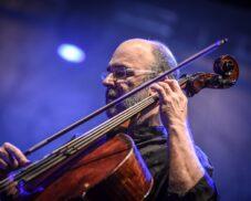 Padova Jazz Festival: concerto Jaques Morelenbaum & Fred Martins
