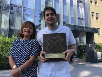 Villa Maria porta in Veneto il premio europeo per la sicurezza clinica