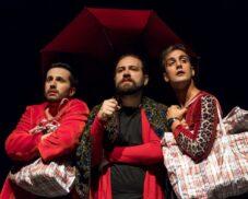 Il nuovo cartellone del Teatro Ferrari di Camposampiero
