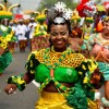 Afrika Carnival Party