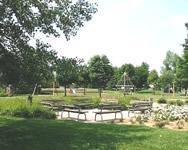 Parco Iris – Via Ongarello (Padova)