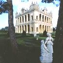 Giardini della Villa Emo Capodilista – Montecchia di Selvazzano