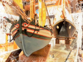Visite guidate on-line dal Museo dei Barcari