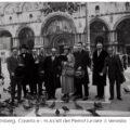 """100 anni della Società di Concerti """"Bartolomeo Cristofori"""""""