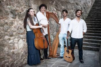 Castello Festival 2020 !