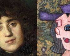 Seicento/Novecento da Magnasco a Fontana: collezioni in dialogo Bassi Rathgeb – Merlini