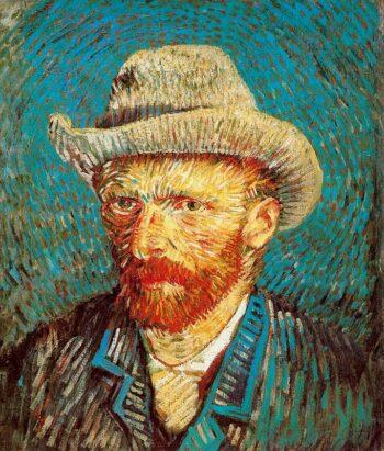 I lunedì di arte e musica con Van Gogh