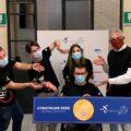 Cybathlon 2020 Global Edition: WHI Team è medaglia d'oro