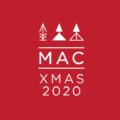 MAC Xmas edition 2020
