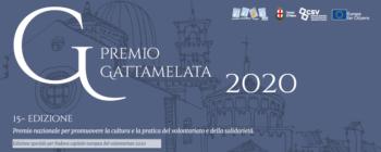 Premio Gattamelata 2020