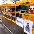 Apre il nuovo mercato di Campagna Amica a Monselice