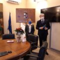 Il Questore di Padova ha ricevuto il presidente AIL