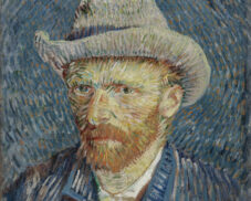 """Van Gogh. Sei quadri, sei storie""."