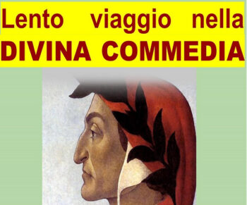 Dante attraverso le tre cantiche