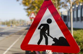Al via i lavori di asfaltatura dopo la pausa invernale