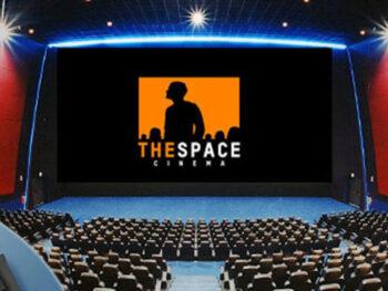 The Space Workout: i dipendenti The Space Cinema 'si allenano' al ritorno in sala