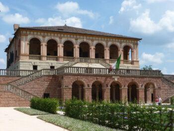 Piccoli Esploratori in Villa