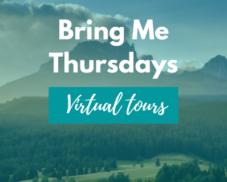 Bring Me Thursdays – Virtual tours