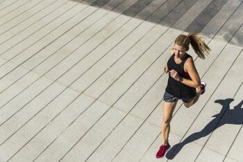 Padova torna a correre con la Smile Run 2021