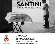 Gino Santini. Fotografie 1937-1970.