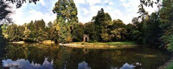 Villa e Parco Miari de Cumani