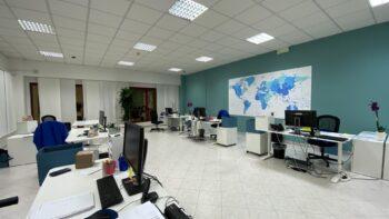 Jonix, dopo la quotazione in Borsa nuova sede e innovation lab per l'azienda veneta