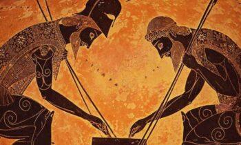"""Barco Teatro Live: """"L'Odissea. Ricette e curiosità di un mitico viaggio"""""""