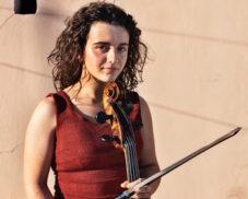 """Barco Teatro Live: """"Il violoncello. Una voce umana"""""""