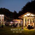 Al via la rassegna estiva Borgo & Co. – Il sapore della tua estate