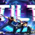 Le Cirque WTP – TILT