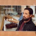 """Tiromancino """"Ho cambiato tante case Tour 2022"""""""